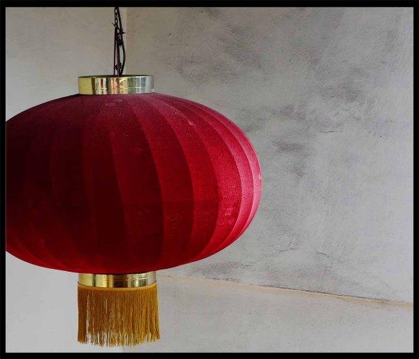 Chinatown lamp