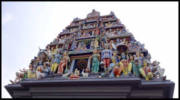 Sri Mariamman LG