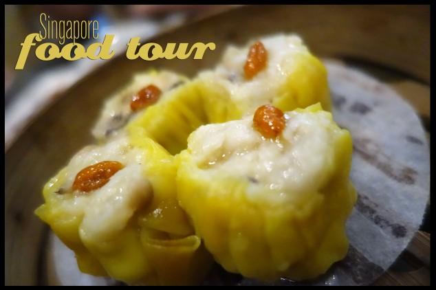 Food tour 1